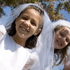 Lutheran Church & First Communion