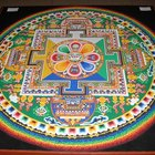 The History of Mandala