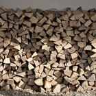 How to Season Firewood Quickly