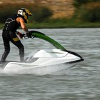 How to Winterize a Kawasaki Jet Ski