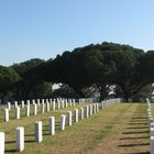 How to Become Eligible for Burial in Arlington National Cemetery