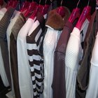 How to Donate Women's Clothing in Phoenix, AZ