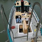 How to Make an Inboard Boat Engine Cover