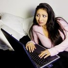 How to Deal With a Husband Using Internet Chat Rooms