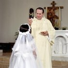 Christianity & First Communion