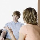 How to Get My Teen Son to Talk to a Psychologist
