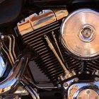 How to Change the Oil on a 2005 Harley Davidson Softail Fat Boy