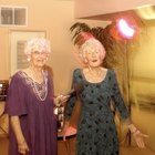 Fun Church Activities for Senior Citizens