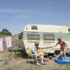 Pros & Cons of a Travel Trailer