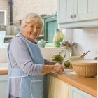 Easy Meals for Elderly Parents