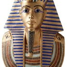 What Pharaohs Put in Their Tombs