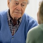 How to Deal With Self-Centered, Elderly Parents