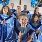 Inexpensive Gift Ideas to Give Church Choir Groups