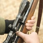 How to Adjust Rifle Scope Reticles