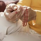 How to Pray the Rosary of Liberation Prayer
