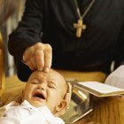 Catholic Parents & Baptism
