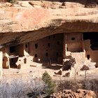 Types of Religious Ceremonies for Anasazi Indians