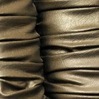 What Is Polyurethane Coated Leather?