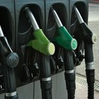 Diesel Fuel Taxes Vs. Gas Taxes