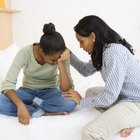 How to Deal With a Teen Daughter's Heartbreak