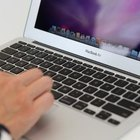 How to Use the Touchpad on the MacBook