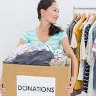 How to Organize a Clothing Drive