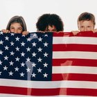 Fun Facts for Kids About American Flags