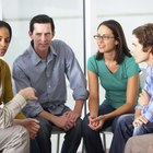 How to Find Divorce Support Groups