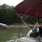 How to Install a Pontoon Boat Stereo