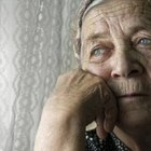 Problems Facing Elderly Living Alone