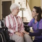 What Kinds of Nurses Work in Assisted Living?