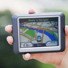 How to Use a Garmin GPS to Locate Coordinates