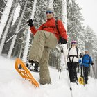 How to Buy the Right Size Snowshoe