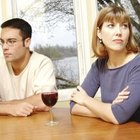How to Communicate With a Stubborn Husband