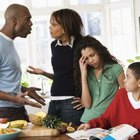 How Poor Relationships Affect the Family