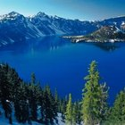 Where are RV Campgrounds Near Crater Lake?