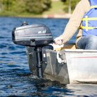 How to Troubleshoot a Two-Stroke Outboard Engine
