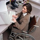 Jobs That Work With Mentally & Physically Disabled People