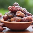 What Is the Nutritional Value of Dates?