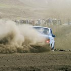 How to Get Started in Rally Racing