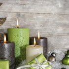 What Does a Bayberry Candle Signify?