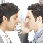 How to Resolve Conflict Between People