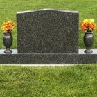 How to Place a Headstone
