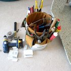 How to Recycle Buckets