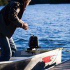 How to Install an Outboard Motors 40 Hp Water Pump
