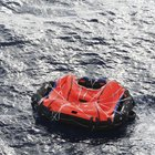How to Survive on a Life Raft