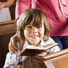 Children's Church Stories