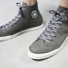How to Lace Converse High Tops