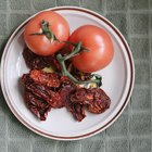 How to Dry Tomatoes in the Oven