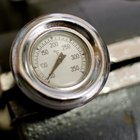 Different Types of Pressure Gauges